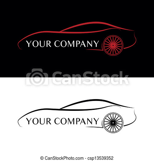 Car Stock Illustration Images 246 638 Car Illustrations Available