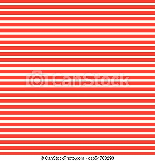 red and white striped background vector illustration