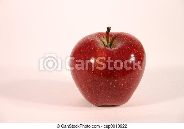 Red Apple III - csp0010922