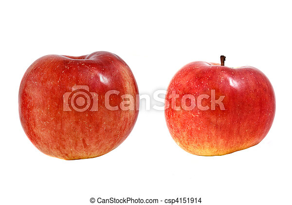 red apples - csp4151914