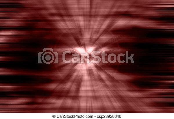 Red background - csp23928848