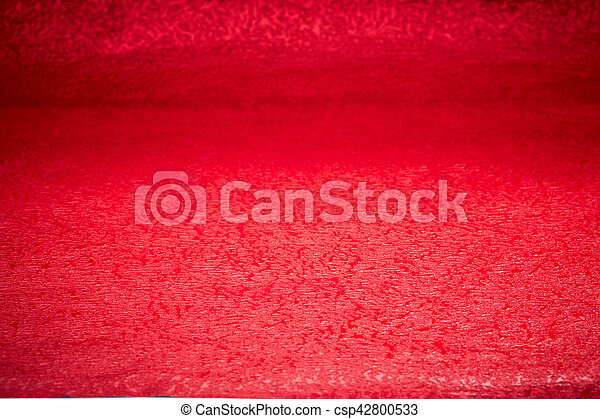 red background - csp42800533