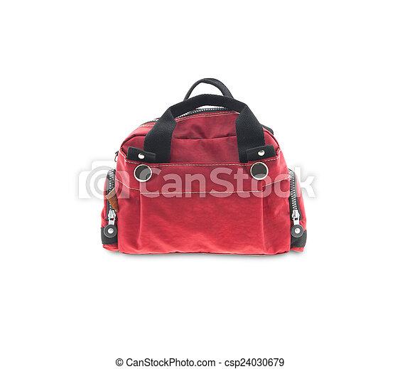 Red Bag - csp24030679