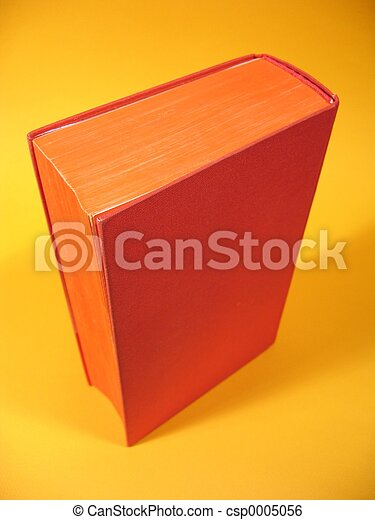 Red Book - csp0005056