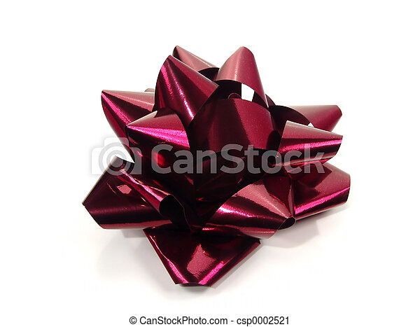Red Bow - csp0002521