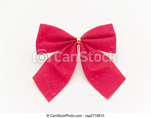 red bow - csp2718810