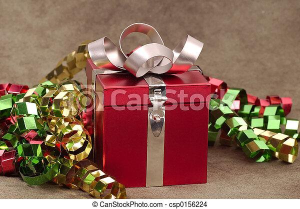 Red Box - csp0156224