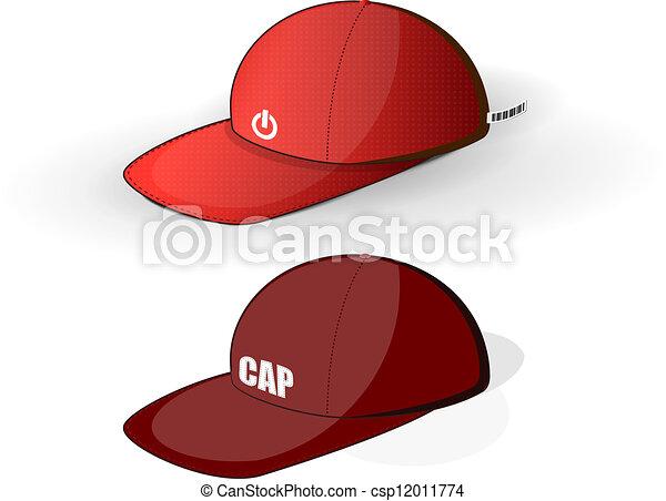 red caps - csp12011774
