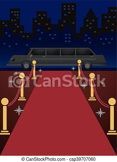 Limo Red Carpet Illustrations And Stock Art 76 Limo Red Carpet Illustration Graphics And Vector Eps Clip Art Available To Search From Thousands Of Royalty Free Clipart Providers