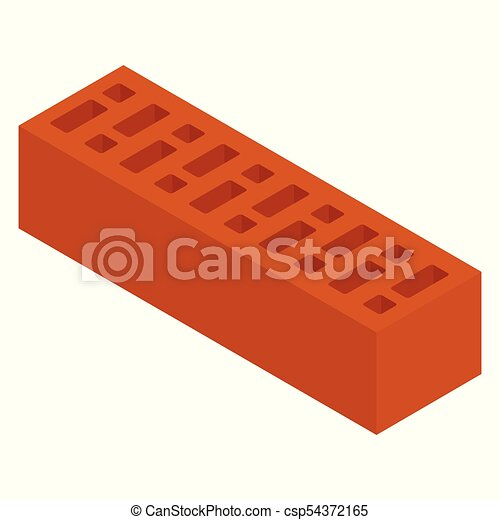 Single Orange Brick Stock Illustration Images 137 Illustrations Available To Search From Thousands Of Royalty Free EPS Vector Clip Art