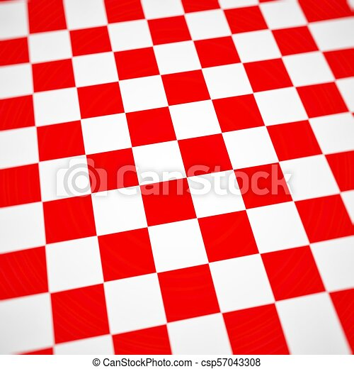 red checkerboard perspective red checkerboard background stock rh canstockphoto ie Checkerboard Graphics checkerboard clipart