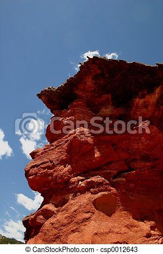 Red Cliff - csp0012643