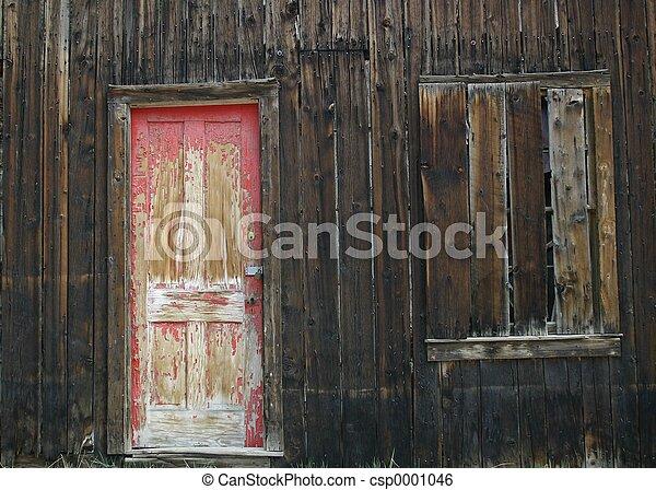 Red Door 1 - csp0001046