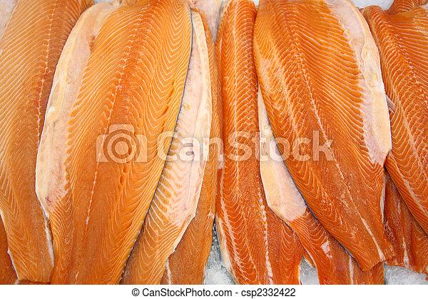 red fish - csp2332422
