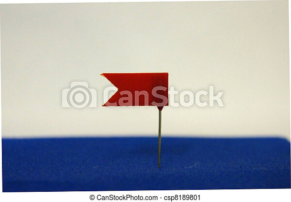 Red flag - csp8189801