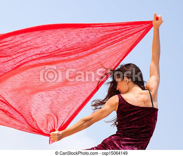red flag - csp15064149