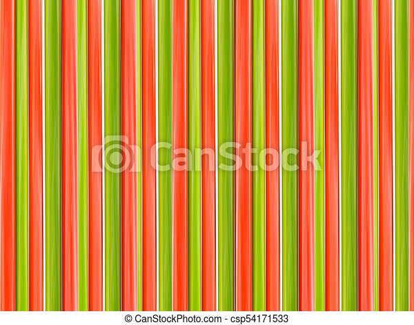 Vertical Line Art : Red green wooden texture vertical lines abstract background