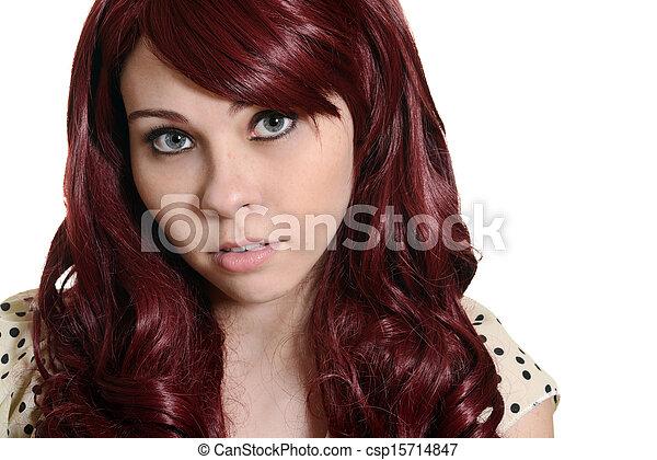 Consider, Red head teen girls valuable phrase