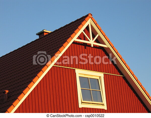 Red House - csp0010522
