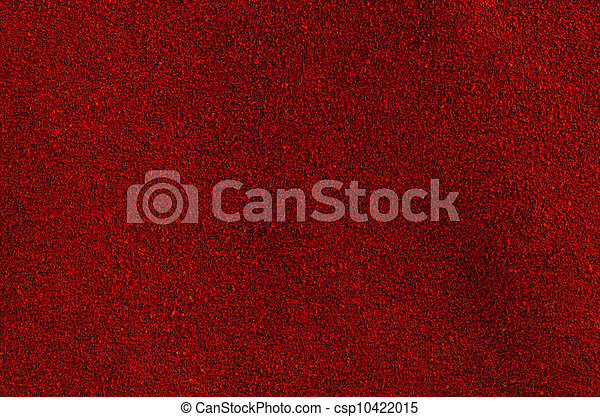 Red leather - csp10422015