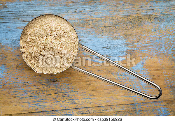 red maca root powder - csp39156926