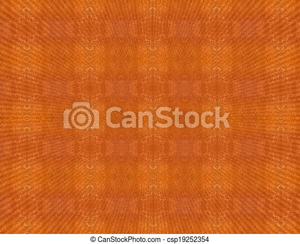 Red orange grunge vintage pattern wallpaper background - csp19252354
