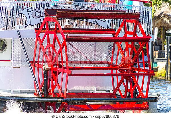 oldpaddlewheel