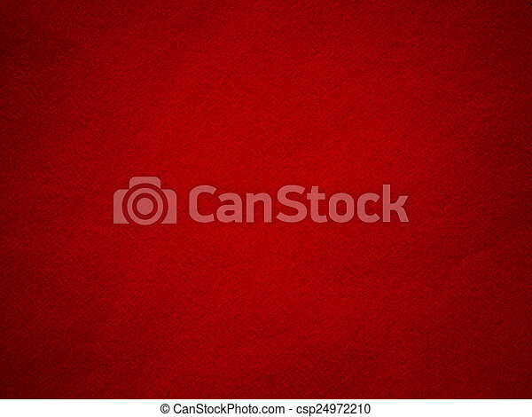 red paper background texture - csp24972210