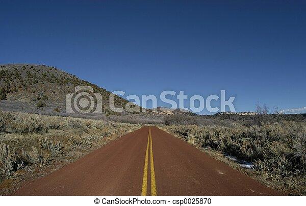 Red Road - csp0025870