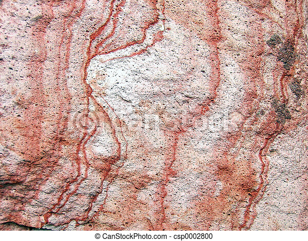 Red Rock Texture - csp0002800
