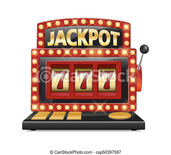 play a slots game