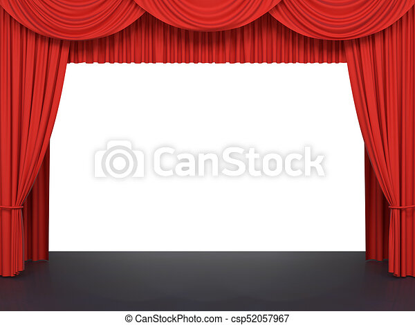stage curtains illustrations and clipart 7 522 stage curtains rh canstockphoto com Theater Stage Curtains Theater Stage Curtains