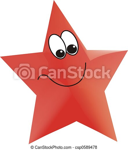red star illustration stock illustration search eps clip art rh canstockphoto com  red blue star clipart