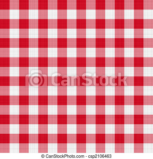 Red Table Cloth   Csp2106463