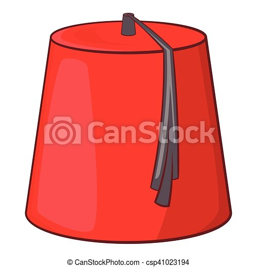 Fez Red Stock Illustrations – 175 Fez Red Stock Illustrations, Vectors &  Clipart - Dreamstime