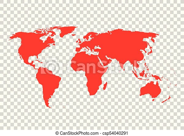 Red vector world map on grid background vector eps vectors red vector world map on grid background vector illustration gumiabroncs Gallery
