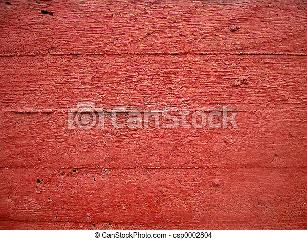 Red Wall - csp0002804