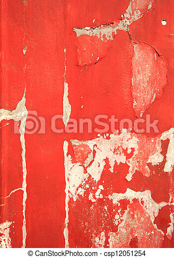 red wall texture - csp12051254
