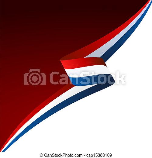 Red white blue - csp15383109