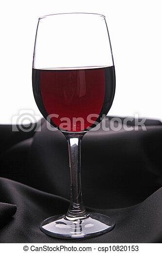 red wine - csp10820153