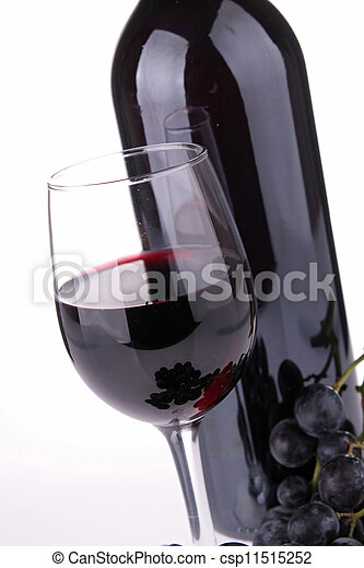 red wine - csp11515252