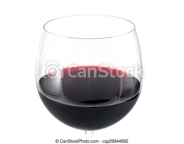 Red Wine - csp29944892