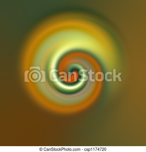 redemoinho, abstratos - csp1174720