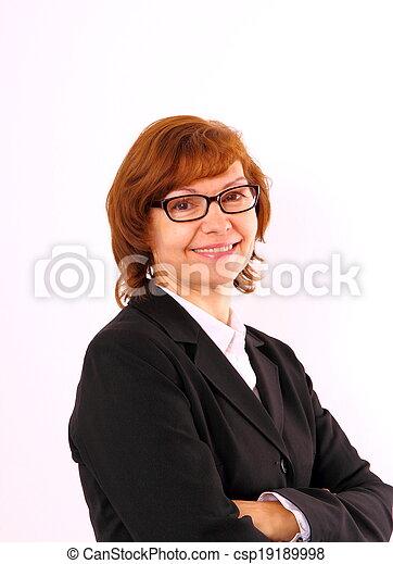 Free redhead mature