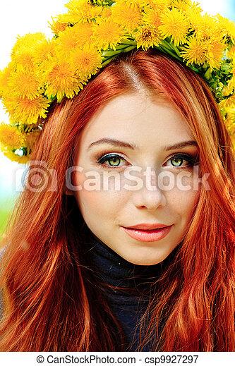 Search redhead teen #3