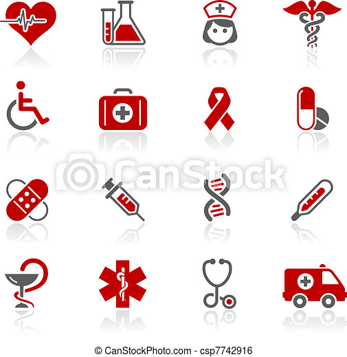redico, &, /, brejo, medicina, cuidado - csp7742916