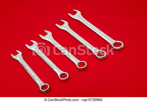 redskaberne, industriel - csp15729962