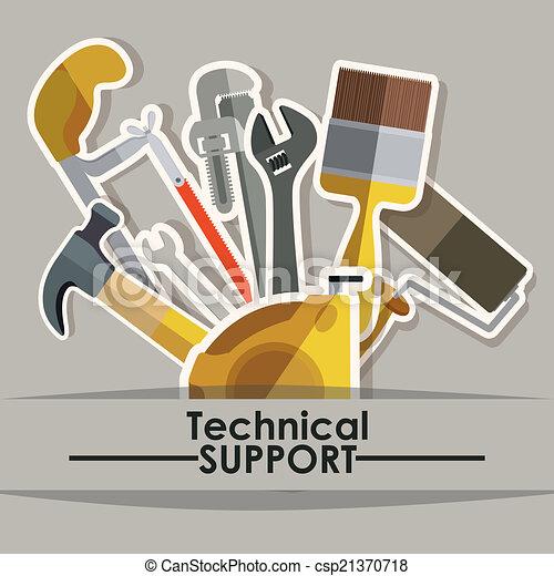 redskaberne, konstruktion - csp21370718