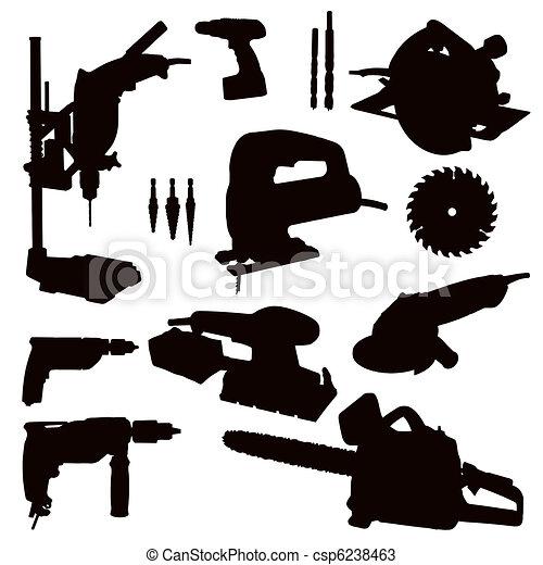 redskaberne, magt - csp6238463