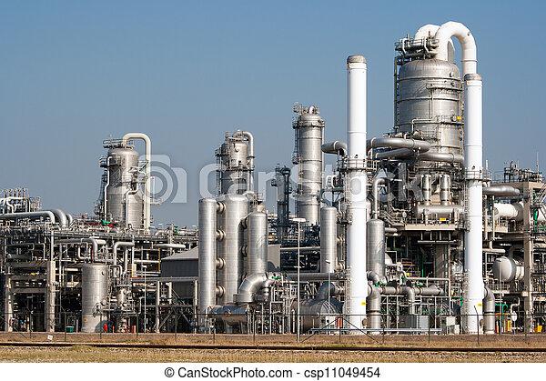 Refinery - csp11049454
